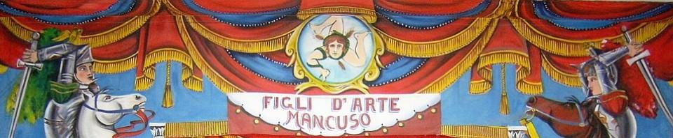 Mancuso Pupi